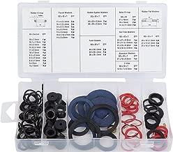 Blue Spot 40536 Tap Reseater Washer Assortment (125-piece)