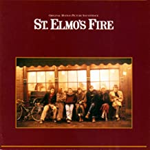 Love Theme from St. Elmo's Fire (Instrumental)