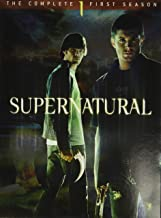 Best Supernatural: Season 1 Review