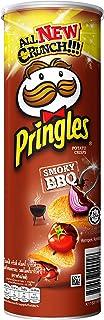Pringles Saucy BBQ, 107g