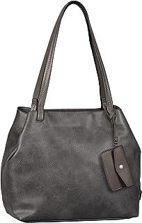 TOM TAILOR bags RUBIANA Damen Shopper M, 48x18x28,5