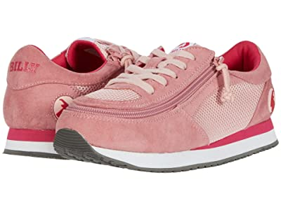 BILLY Footwear Kids Billy Jogger (Little Kid/Big Kid) (Pink/Pink) Girl