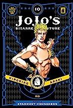 JoJo's Bizarre Adventure: Part 3–Stardust Crusaders, Vol. 10 (10) PDF