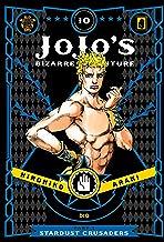 JoJo's Bizarre Adventure: Part 3 Stardust Crusaders, Vol. 10