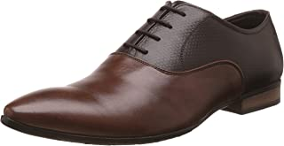 Saddle & Barnes Men's Leather Formal Shoes