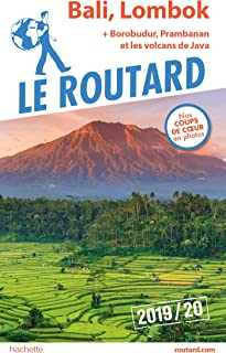 Amazon Fr Guide Routard Bali