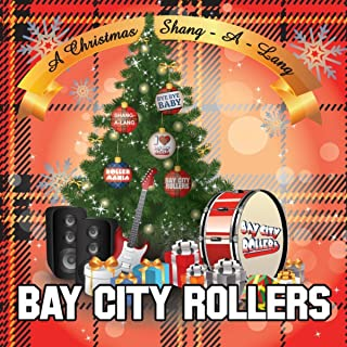 Best bay city rollers christmas shang a lang Reviews