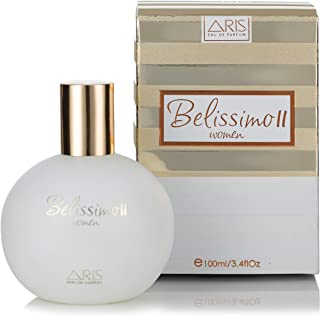 Belissimo-II by Aris - perfumes for women - Eau de Parfum, 100 ML