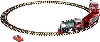 Piko 37105–Model Railway, Christmas Train with Rails, G Scale