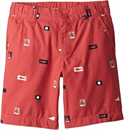 Columbia Kids Super Bonehead Shorts (Little Kids/Big Kids)
