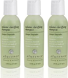 Elucence Volume Clarifying Shampoo, 1.92-Ounce (3-Pack)