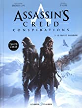 Assassin's Creed - Conspirations, Tome 2 : Le projet Rainbow
