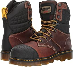 Moreton Steel Toe