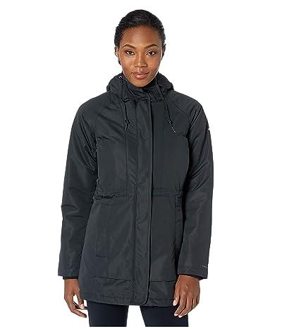 Columbia South Canyontm Sherpa Lined Jacket (Black) Women