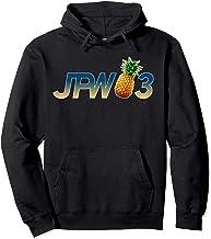 Jpw03 Hoodie (Linear Logo) Pullover Hoodie