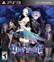 Atlus Odin Sphere Leifthrasir, PS3 Basic PlayStation 3 Inglese videogioco