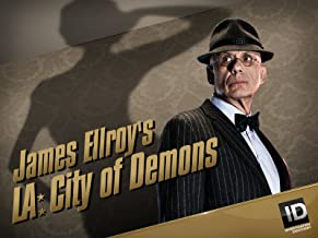 James Ellroy's LA: City of Demons