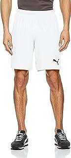 Puma Men's Liga Core Shorts with Briefs
