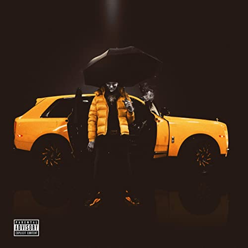 Yellow Tape [Explicit]