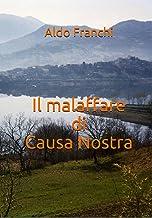 Il malaffare di Causa Nostra (Italian Edition)
