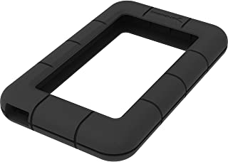 Sabrent Shockproof Bumper Protector for Sabrent Hard Drive Enclosures Models EC-UK25/EC-US25/EC-UK30/EC-UM30