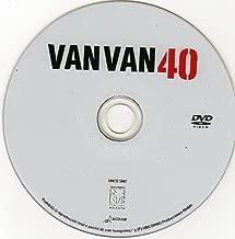 CONCIERTO DE JUAN FORMELL Y LOS VAN VAN 40 ANIVERSARIO