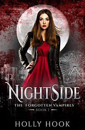Nightside [The Forgotten Vampires Book One]