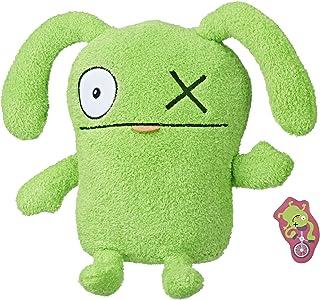 UglyDolls Jokingly Yours OX Stuffed Plush Toy, 24cm tall