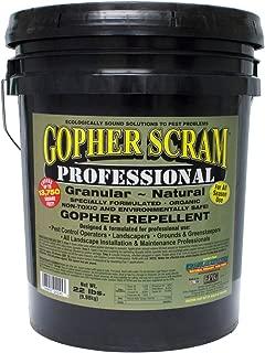 gopher scram professional