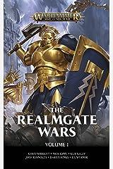The Realmgate Wars: Volume 1 Kindle Edition
