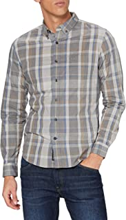 Dockers SF Alpha Icon Shirt Camisa para Hombre