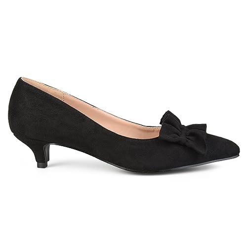 ae67e40319b Women's Kitten Heel Shoes: Amazon.com