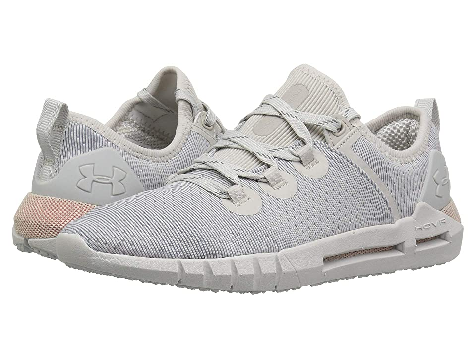 Under Armour UA HOVR SLK (Ghost Gray/Washed Blue/Ghost Gray) Women