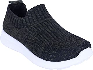 Walk Well Shoe Fashion Slipon Sneakers for Boys and Girls