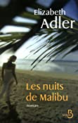Les nuits de Malibu (Hors collection) (French Edition)