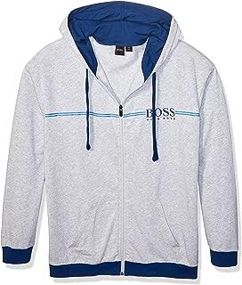 Men's Authentic Full Zip Hooded Jacket