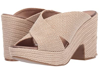 Chinese Laundry Quay (Natural) High Heels