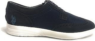 ahorre 60% de descuento U.S.POLO ASSN. Zapatillas de Tela para Hombre Beige Beige Beige Beige  tiempo libre