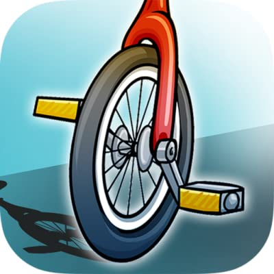 Unicycle Balance
