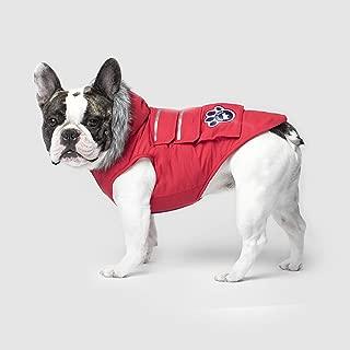 Canada Pooch   Everest Explorer Dog Jacket   Hooded Winter Dog Coat