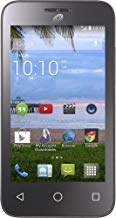 $69 » Tracfone Alcatel Onetouch Pixi Pulsar No Contract Phone - Retail Packaging (AT&T) TFALA460GP4