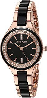 Women's Swarovski Crystal Accented Bracelet Watch, AK/3472