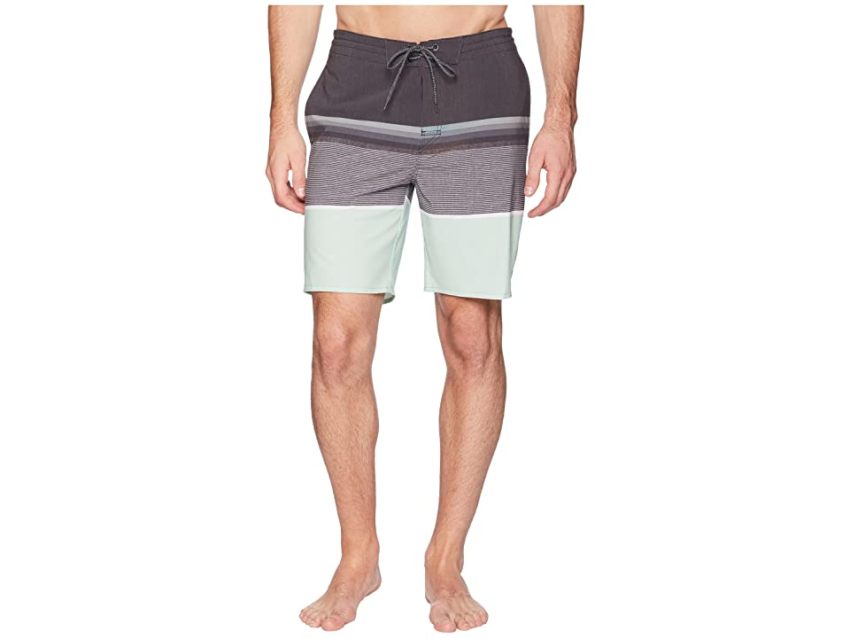 Rip Curl Rapture Layday Boardshorts (Black 2) Men