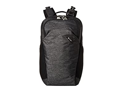 Pacsafe Vibe 20 Anti-Theft 20L Backpack (Granite Melange) Backpack Bags