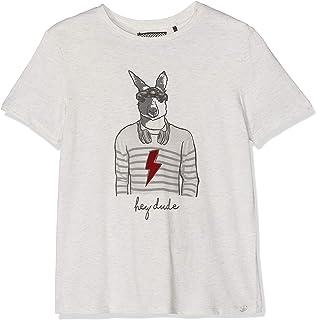 f7881722c Amazon.co.uk: Kiss - Tops, T-Shirts & Shirts / Boys: Clothing