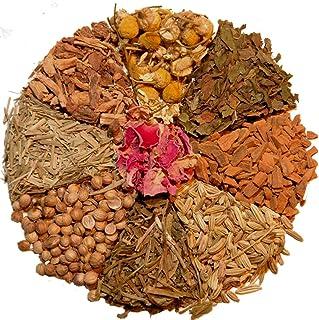 Tula-Ananda Tri Doshic Balancing Herbal Tea 16 oz. vol.