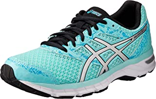 ASICS Australia Gel-Excite 4 Women's Running Shoe, Grape/Silver/Begonia Pink