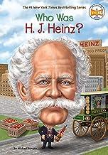 Who Was H. J. Heinz?