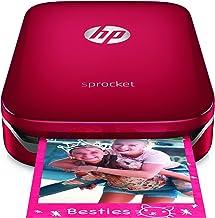 HP Sprocket-Impresora fotográfica portátil (