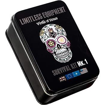 Kit 1 caja Level-5